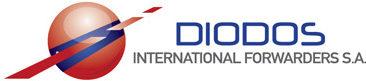 Δίοδος | Διεθνείς Μεταφορές ΑΕ