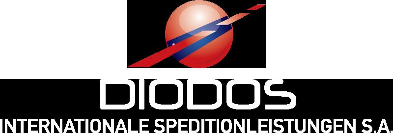 Diodos logo