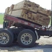 Εισαγωγή στην ασφαλή φόρτωση και μεταφορά φορτίων