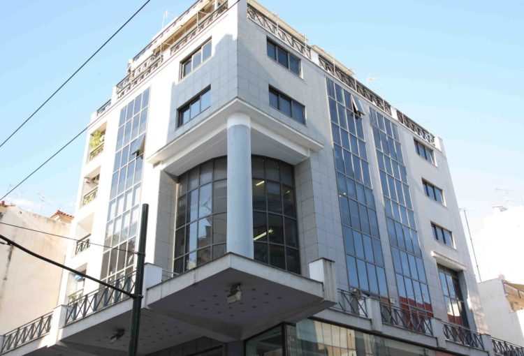 Diodos Piraeus Offices
